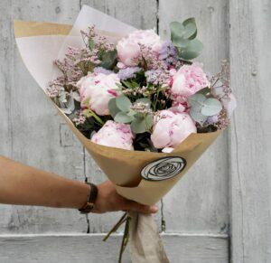 Image : Fleurs de mars